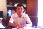 Giám đốc trung tâm VH-TT-DL huyện liên tục hành hung cấp dưới