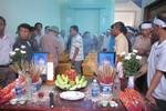 Hai anh em ruột chết đuối tại Hà Nội: Nỗi đau tột cùng ngày đại tang