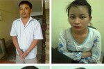 Đang lãnh án 20 năm tù, nữ quái vẫn tiếp tục đi buôn ma tuý