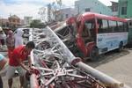Siêu bão Wutip đi qua, gây thiệt hại lớn cho các tỉnh miền Trung