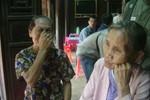 Video: Nước mắt nơi quê nhà của Đại tướng Võ Nguyên Giáp