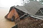 Miền Trung thiệt hại gần 3.500 tỷ đồng, 26 người tử vong do bão lũ