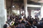 Nhóm thanh niên hỗn chiến tại lễ hội chùa Hương, một người tử vong