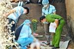 Phát hiện xác bé gái chăn bò chết ở vệ đường nghi bị cưỡng hiếp