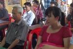 Quảng Bình:Tòa tỉnh công khai xin lỗi và bồi thường gần 200 triệu đồng