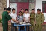 2 ngày phá 2 đường dây mua bán ma túy lớn từ Lào về Việt Nam