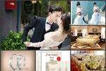 Đang triển lãm cưới tại Mường Thanh Sông Lam