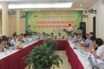 """Báo GDVN đồng hành """"Tiếp sức đến trường"""" với tỉnh Nghệ An"""