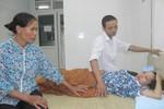 Thai nhi tử vong bất thường, mời Bộ công an vào cuộc