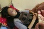Nữ sinh bị nhốt vào khách sạn đánh hội đồng đến nhập viện