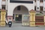 Sở Giáo dục và Đào tạo Nghệ An bị nhà thầu khởi kiện ra tòa