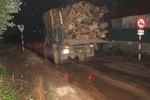 Bất lực với xe quá tải, Bí thư Huyện ủy xin di dời trạm cân
