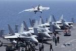 Mỹ - Hàn tập trận ứng phó các đe dọa từ Triều Tiên