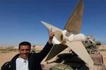 Lybia sẽ mua tổ hợp tên lửa phòng không mới từ Pháp