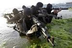 Israel sắp có đơn vị biệt kích Do Thái