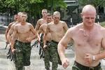 Nga tính thành lập 'Biệt kích Commando'