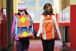 Đi bộ tới trường sẽ giúp trẻ thông minh hơn