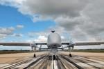 Israel phát triển UAV tàng hình