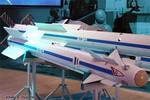 Nga phát triển tên lửa chống máy bay tàng hình