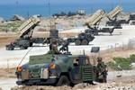 'Patriot tại biên giới Thổ - Syria là một phần hệ thống NMD'