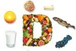 Những tác dụng ít biết của Vitamin D