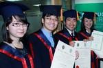 Học sinh Việt Nam náo nức tìm cơ hội du học Ireland