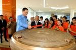 ĐH FPT được Chính phủ Lào cấp đất xây trường