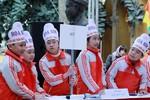 """3000 học sinh đấu trí tại """"Ngày hội ViOlympic"""""""