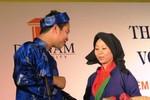 Đại học Đại Nam đưa di sản văn hóa vào trường đại học