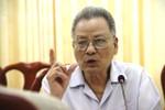 Nguyên Phó Thủ tướng chỉ ra 'cái tội' của điểm sàn