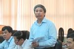 Bộ GD&ĐT họp báo trước kỳ thi tốt nghiệp THPT