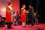 Thêm trường được đào tạo liên thông cao đẳng nghề lên đại học