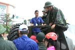 Bộ trưởng Phạm Vũ Luận gửi thư cảm ơn BCHQS tỉnh Thái Nguyên