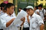 Hà Nội công bố điểm chuẩn NV2 vào các trường THPT công lập