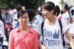 Nhiều trường dự kiến điểm chuẩn trúng tuyển vào ĐH- CĐ năm 2013