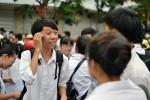 Hà Nội công bố chỉ tiêu cho các trường tuyển sinh lớp 10