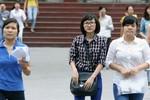 Bộ GD-ĐT: Có 9 thí sinh bị đình chỉ trong buổi thi đầu tiên Cao đẳng
