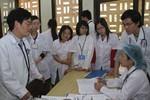 Đại học Y Hà Nội xuất hiện nhiều thủ khoa điểm cao (29,5 điểm)