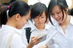 Đại học Quốc gia Hà Nội công bố điểm chuẩn năm 2013