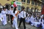 """Bộ trưởng Bộ GD&ĐT: Tăng cường """"dạy người"""" trong trường học"""