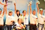 60.000 tình nguyện viên và 5 năm Hành trình vì một Việt Nam nhân ái