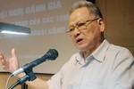 """GS. Trần Phương: """"Đề nghị Bộ GD&ĐT phải sắp xếp lại hệ thống đại học"""""""