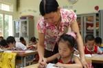 Đổi mới giáo dục: Cần cơ chế đặc thù cho giáo viên