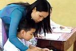 """""""Đào tạo lại đội ngũ giáo viên phải linh động và kiên trì"""""""