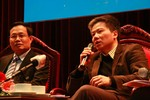 """GS. Ngô Bảo Châu chia sẻ nhiều """"bí quyết"""" để trở thành nhà khoa học"""
