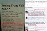 Thông báo tuyển dụng không lấy Thanh Hóa, Nghệ An, Hà Tĩnh là giả mạo