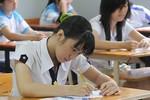 Giảm thời gian làm bài các môn thi tốt nghiệp THPT?