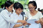 Nộp hồ sơ ĐKDT tuyển sinh ĐH, CĐ từ ngày 17-3