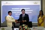Trường đại học đầu tiên xuất khẩu giáo dục sang Myanmar