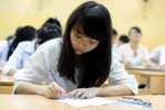 Bộ GD&ĐT cần khẩn trương xây dựng phương án thi tốt nghiệp